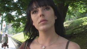 Outdoor Blowjob In Pov With No Censorship At Real Czech Street