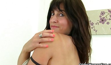Britain's Sexiest Milfs: Lelani, April And Janey