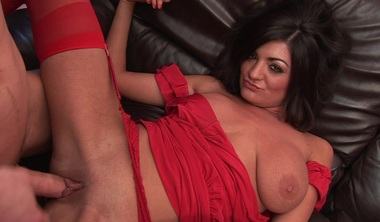 Naughty Twins Noor And Zayna Fuck A Lucky Dude