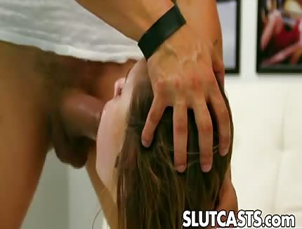 skater babe loves the rough sex humiliation