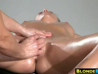 Massage And Fingering