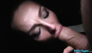 Anal Sex With Amateur Blonde Milf From The Czech Streets