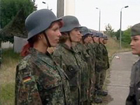 Another Scandal In The German Army