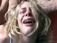 The Agony On Her Face Says How Bad Anal Hurt