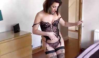 Sexy Amateur Stripping On Bedroom – Xdance.stream